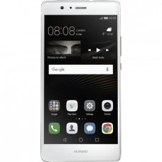 Huawei P9 Lite Venus DS White 4G, 5.2'', OC, 2GB, 16GB, 8MP, 13MP, 3000mAh - Telefon Huawei, Neblocat, Android OS