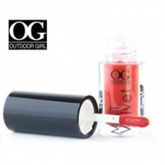 Lip Gloss mat, Smoothing Lip Gloss #06 - Maraschino - Gloss buze