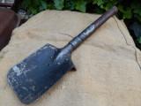 Lopata militara veche, WW1 - WW2 (2)