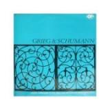 GRIEG / SCHUMANN - Klavierkonzerte ( vinil )