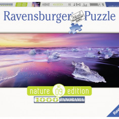 Puzzle Ravensburger Islanda - 1000 piese