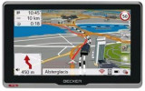 Sistem de navigatie Becker Professional 6SL EU, Capacitive Touchscreen 6.2inch, Wi-Fi, TMC, Harta Full Europa, Actualizare pe viata a Hartilor