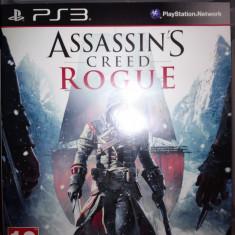 Assassin's Creed Rogue, PS3, original! Alte sute de jocuri! - Jocuri PS3 Sega, Actiune, 18+, Multiplayer