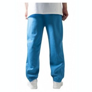 Pantaloni trening rapper turcoaz 3XL