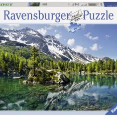 Puzzle Ravensburger Bermagie - 1500 piese