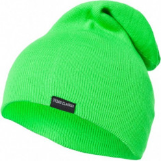 Caciula rap beanie neon verde