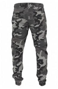 Pantaloni jogger barbati camuflaj 2XL