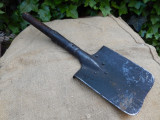 Lopata militara veche, WW1 - WW2
