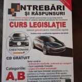 Curs Legislatie 2015 - Categoriile A,B