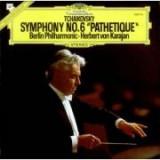 """CEAIKOVSKI - Symphonie Nr. 6 """"Pathetique"""" ( vinil )"""