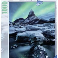 Puzzle Ravensburger Steting Norvegia - 1000 piese