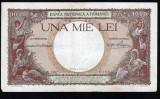 Romania 1000 Lei s29546169 1938