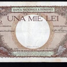 Romania 1000 Lei s29546169 1938 - bancnota europa