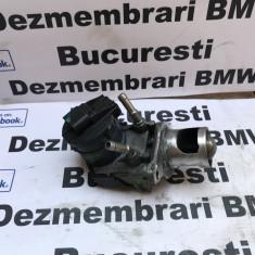 Supapa EGR original BMW F30, E90, E91, F10, E60, F01, X3, X4, X5, X6, 3 (E90) - [2005 - 2013]