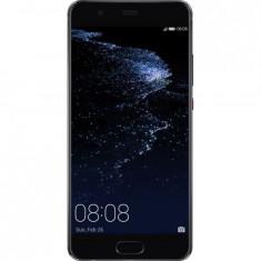 Huawei P10 Plus DS Black 4G, 5.5'', OC, 6GB, 128GB, 8MP, 12MP+20MP, 3750mAh