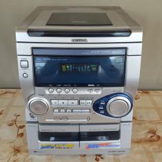 Combina AIWA NSX-SZ20-Japan - Combina audio