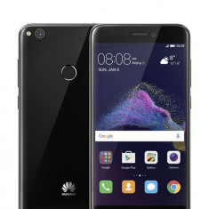 Huawei P9 lite - Telefon Huawei, Negru, 16GB, Neblocat, Octa core, 3 GB