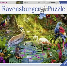 Puzzle Ravensburger Paradis - 1000 piese