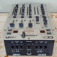 Mixer Behringer VMX 300-crossover-digital - Mixere DJ