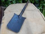 Lopata militara veche, WW1 - WW2 (3)