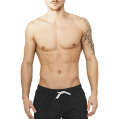 Pantaloni scurti inot negru-negru 5XL