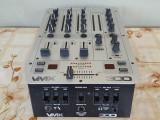 Mixer Behringer VMX 300-crossover-digital