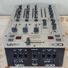 Mixer Behringer VMX 300-crossover-digital - Mixer audio