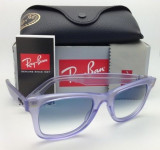 Ochelari de soare Ray Ban Wayfarer 2140 6060/3F - Idei Cadouri