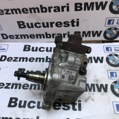 Pompa injectie, inalte, inalta presiune originala BMW E87, E90, X3 320d, 3 (E90) - [2005 - 2013]