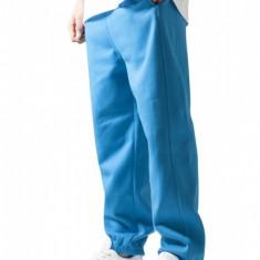 Pantaloni trening rapper turcoaz 3XL, XXXL