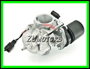 Carburator scuter KEEWAY 50 2T ARN EASY F-ACT  50 - 80 cc