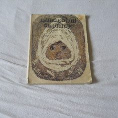 Almanahul copiilor 1979 INCOMPLET!!!!