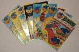 LOT 8 reviste Bamse 1993 1994 1995, Editura Egmont