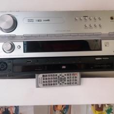 Amplificator pioneer vsx 416 100 watii impecabila - Amplificator audio