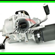 Carburator scuter MBK 50 2T Flipper Forte Mach 49cc - 80 cc - Carburator complet Moto