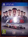 Joc Formula 1, F1 2016, PS4, original, alte sute de jocuri!, Curse auto-moto, 3+, Multiplayer