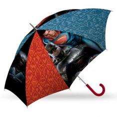 Umbrela manuala Batman vs Superman 70 cm - Umbrela Copii