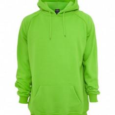 Hanorace barbati rap verde lime 2XL