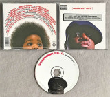 The Notorious B.I.G. - Greatest Hits CD, Atlantic