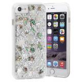 Husa Fashion Case-Mate Karat pentru Apple iPhone 7/6s/6 Pearl, iPhone 7/8, Plastic, Carcasa, Case-Mate
