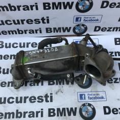 Racitor gaze EGR original euro 5 BMW E87, E90, E91 LCI E92, E60 LCI X1, 3 (E90) - [2005 - 2013]
