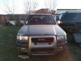 Dezmembrez Opel Frontera B 2.2 Diesel si Benzina
