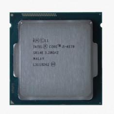 Procesor i5 4570 socket LGA 1150, Intel Core i5