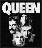 Patch Queen - Faces