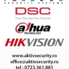 Kit camere video  - supraveghere ITP, 4