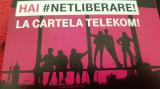 Cartela sim telekom credit 6 euro