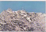 bnk cp Busteni - Crucea de pe Caraiman - circulata