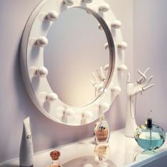 OGLINDA CU LED LE8-005 (70 cm x 70 cm standard sau alte dimensiuni) - Oglinda dormitor