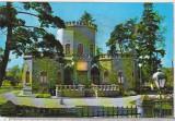 Bnk cp campina - Muzeul memorial B P Hasdeu - circulata, Printata