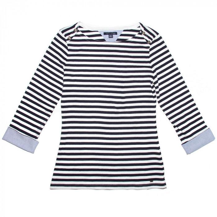Bluza TOMMY HILFIGER Sailor - Bluze Dama, Femei - 100% AUTENTIC